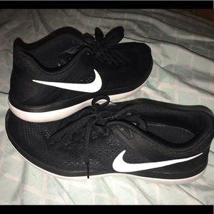 Men's 11.5 Nike Flex Run